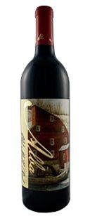 Alba Vineyard Old Mill Red 750ml - Case of 12